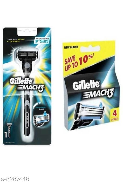 Men's Grooming Gillette combo Gillette combo  *Sizes Available* Free Size *    Catalog Name: Check out this trending catalog CatalogID_1384967 C51-SC1662 Code: 195-8287448-