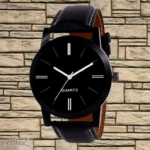 New Fancy watch for Men And Boy's