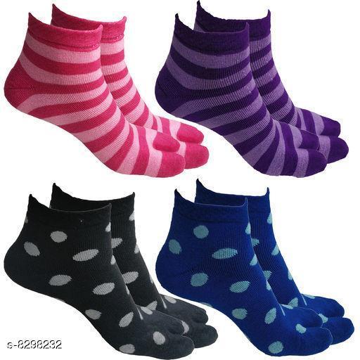 Women Woolen Socks
