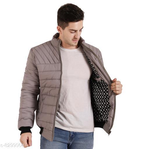 Vestitch Padded Light Weight Jacket For Men