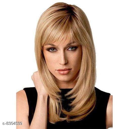 Hair Accessories HAIR  *Product Name* HAIR  *Color* Cream  *Multipack* 1  *Sizes Available* Free Size *    Catalog Name:  Advanced Collection Hair Extensions CatalogID_1389445 C72-SC1088 Code: 7781-8304539-