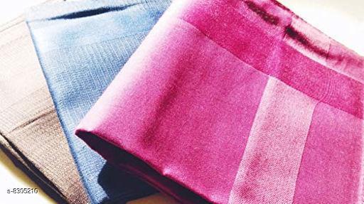 Hankerchiefs Beautiful Cotton Hankerchief  *Material* Cotton  *Multipack* 6  *Sizes*  Free Size  *Sizes Available* Free Size *    Catalog Name: Casual Trendy Men Handkerchief CatalogID_1389626 C65-SC1230 Code: 443-8305210-