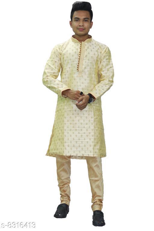 Sherwanis fancy jaket fancy jaket  *Sizes Available* L, XL, XXL *    Catalog Name: Check out this trending catalog CatalogID_1392361 C66-SC1203 Code: 7431-8316413-9922