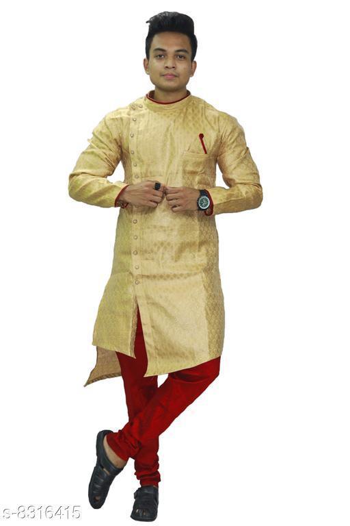 Sherwanis fancy jaket fancy jaket  *Sizes Available* L, XL, XXL *    Catalog Name: Check out this trending catalog CatalogID_1392361 C66-SC1203 Code: 7631-8316415-9942