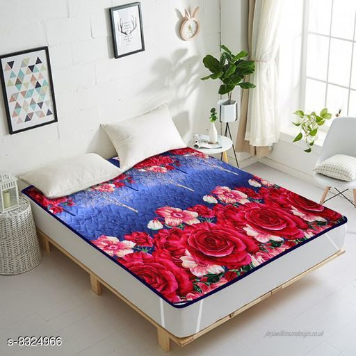 Mattress Protectors Waterproof and Dustproof Fitted King Size Waterproof and Dustproof Fitted King Size  *Material * Micro  *Size* Length  *Size Waist* 72 in  *Sizes Available* Free Size *    Catalog Name: Check out this trending catalog CatalogID_1394199 C53-SC1104 Code: 607-8324966-