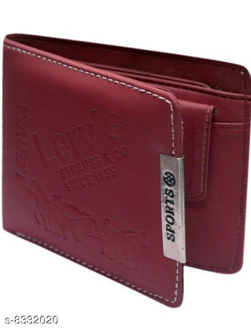 Trendy Men's Wallet