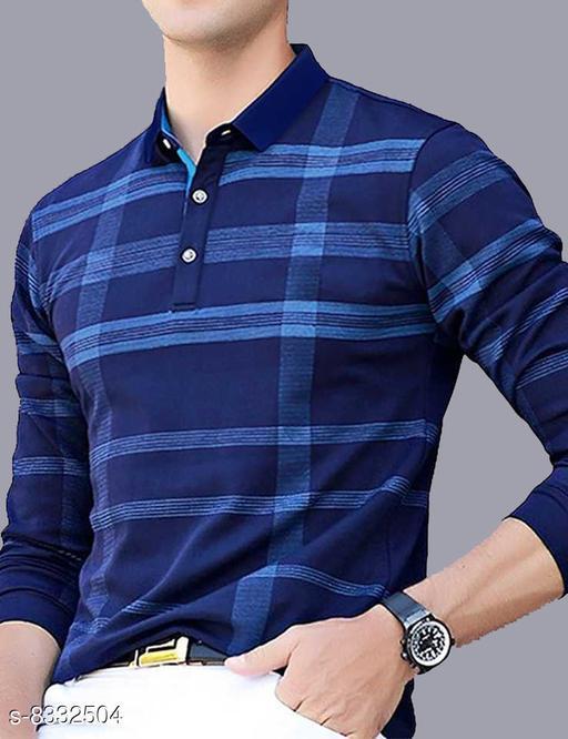 Mens Full Sleeves Tshirt