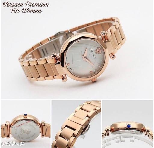 Versace Women's Watch