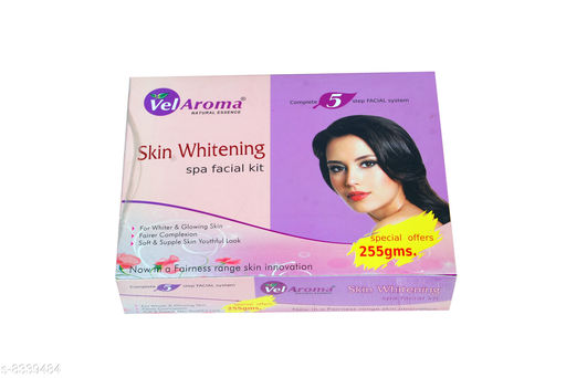 Face  PROFESSIONAL_KIT_206_VA_255_White  *Product Name* PROFESSIONAL_KIT_206_VA_255_White  *Multipack* 1  *Sizes Available* Free Size *    Catalog Name: Proffesional Cleansers CatalogID_1397423 C51-SC1241 Code: 122-8339484-