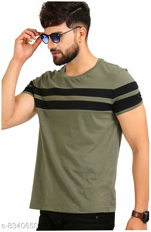 Half Sleeves Tshirt