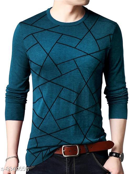 Full Sleeves Tshirt