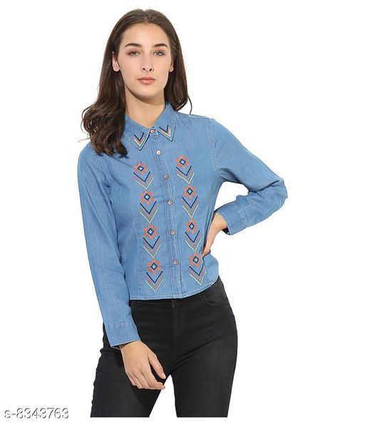 Beautiful  Cotton Shirts