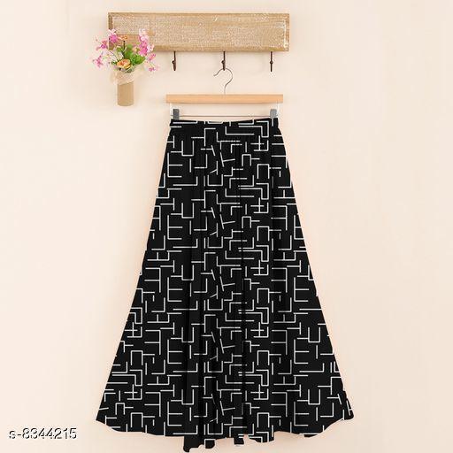 Trendy Women's Skirt