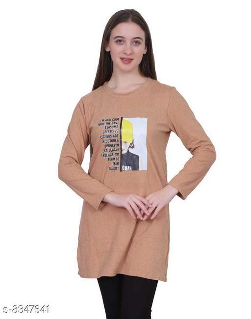 Trendy Women Sweat shirts