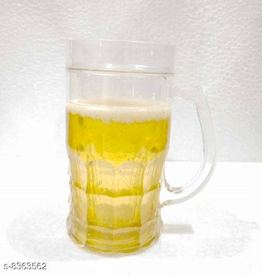 Kids Cups & mugs Trendy FACK Beer Mug   *Material* Plastic  *Sizes Available* Free Size *    Catalog Name: Colorful Cups, Mugs & Saucers CatalogID_1402921 C138-SC1670 Code: 273-8363562-