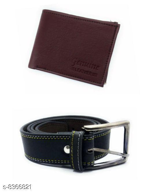 Attractive Belts