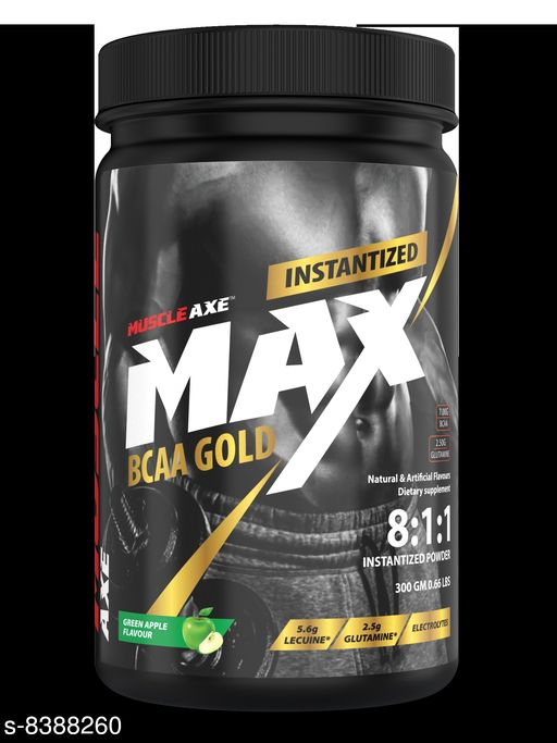 Supplement (Herbal/Vitamins)  *BCAA_8* 1  *BCAA_8* 1  *Sizes Available* Free Size *    Catalog Name: Muscle Axe Max CatalogID_1408705 C126-SC1573 Code: 4191-8388260-0023