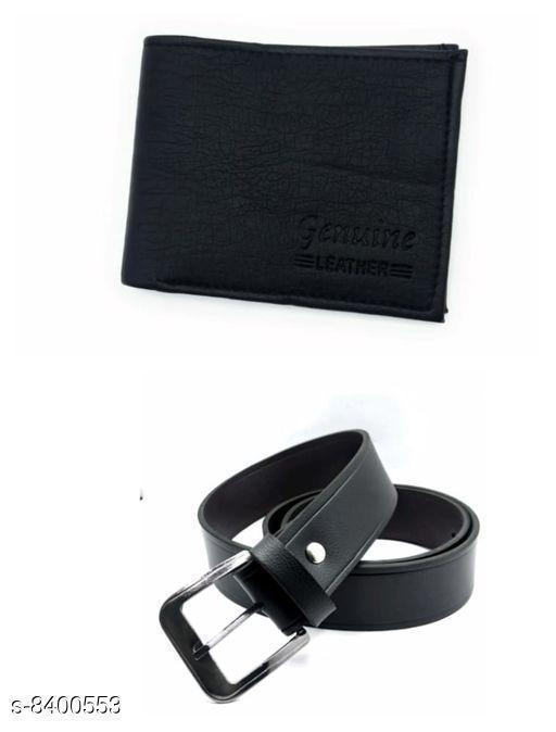 Trendy Mens Belts