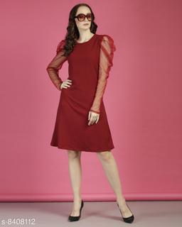 Trendy Beautiful Women's Dresses