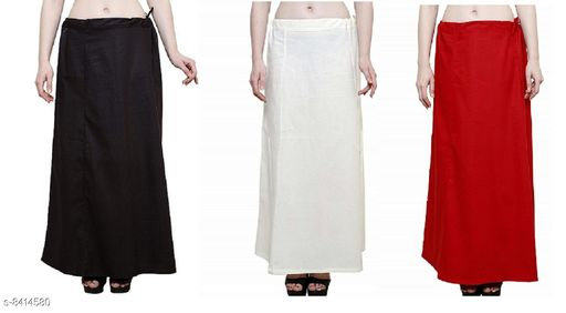 Stylus Women Petticoat