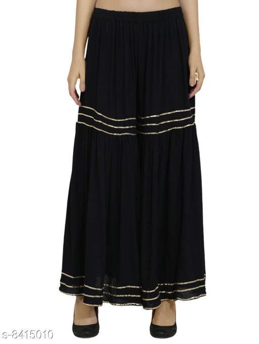 Ethnic Bottomwear - Sharara
