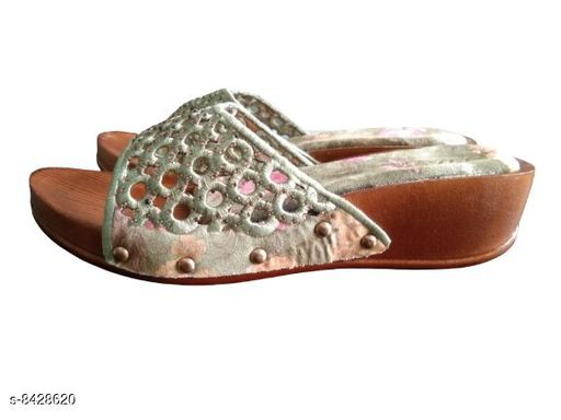 Others Stylish sandals for women  *Material* PU  *Sizes*  IND-3  *Sizes Available* IND-3 *    Catalog Name: Modern Fabulous Women Heels & Sandals CatalogID_1418037 C75-SC1061 Code: 267-8428620-