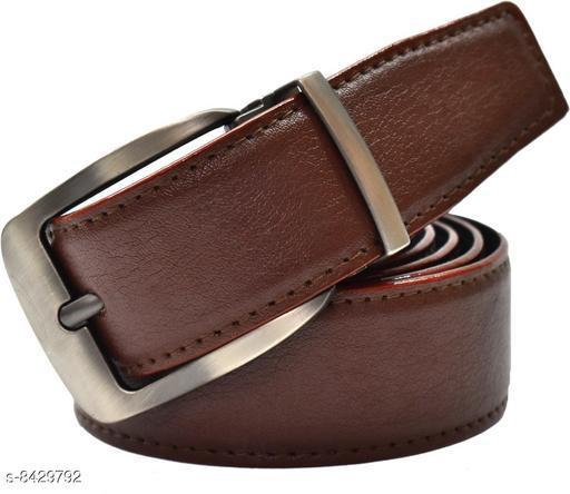 Stylish Mens Leather Belts
