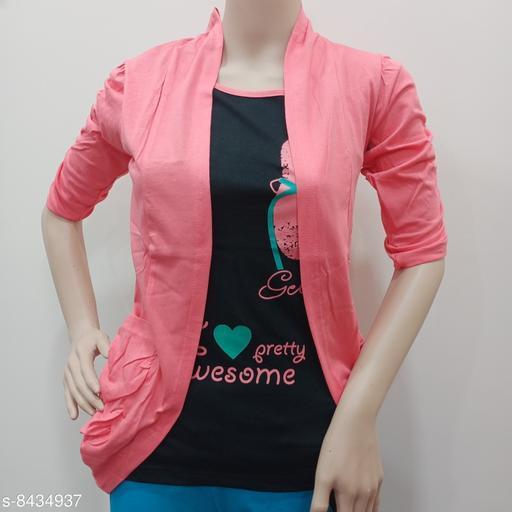 trendy girls fabulous tshirts