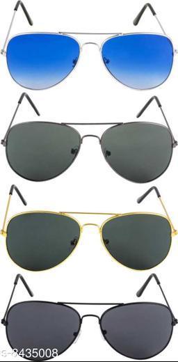 Trendy Men's Multipack Sunglasses