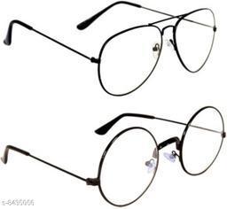 Stylish Men's Combo Sunglasses