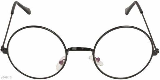 Stylish Men's Black Eyeglass