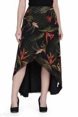Jaconet Apparel Stylish Skirts for women