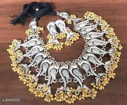 Trendy Women's Jewellery Set