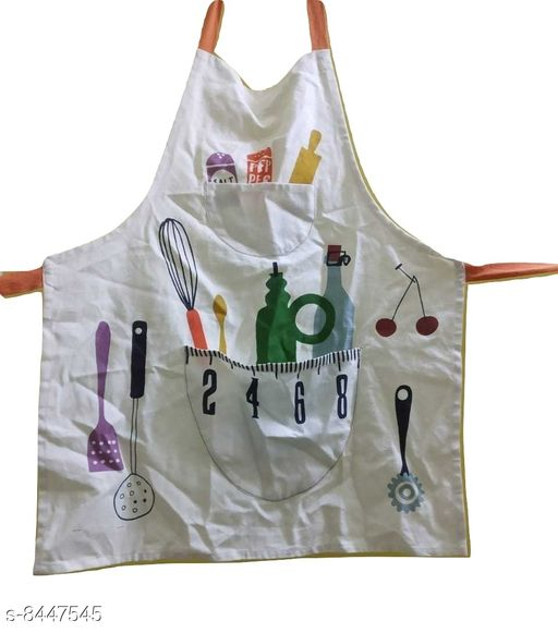 Aprons Aprons Aprons  *Sizes Available* Free Size *    Catalog Name: Designer Aprons CatalogID_1422613 C129-SC1633 Code: 734-8447545-