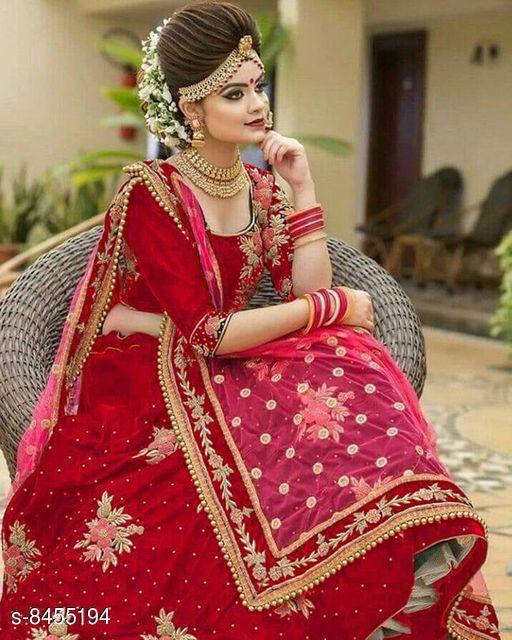 New Attractive Classy Women's Lehenga
