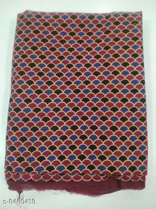 Kurti Fabric Trendy Women's Kurti   *Fabric* Rayon  *Combo of* Single  *Sizes* (Length Size  *Sizes Available* Free Size *    Catalog Name: Charvi Drishya Kurtis CatalogID_1425736 C74-SC1326 Code: 663-8460418-