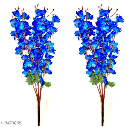 Artificial Flowers and Plants ARtificial Flowers   *Material* Plastic  *Pack* Pack of 2  *Sizes Available* Free Size *    Catalog Name: Fancy Plants CatalogID_1428201 C127-SC1610 Code: 883-8470855-