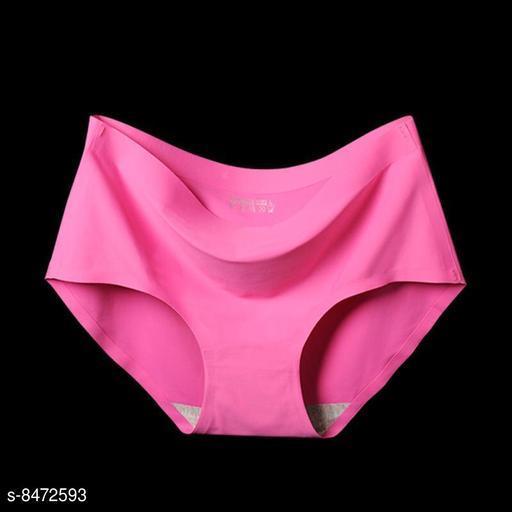 Women's Silk SeamlessPanty