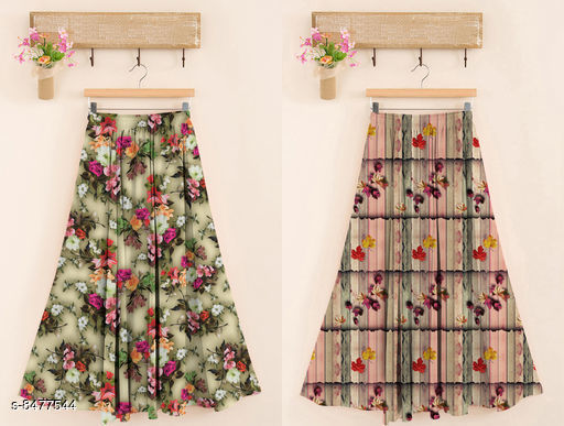 Siya Alluring Women Skirt