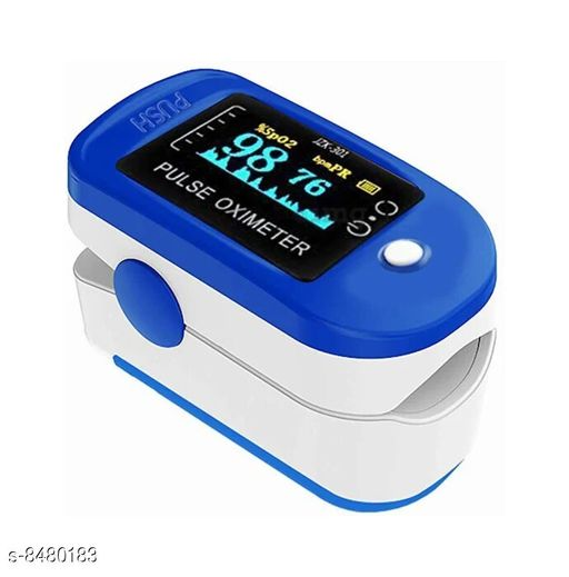Health Monitors OXIMETER OXIMETER  *Sizes Available* Free Size *    Catalog Name: Check out this trending catalog CatalogID_1430194 C81-SC1288 Code: 898-8480183-999