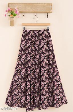 Women Ethnic Skirts