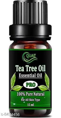 quat tea tree oil