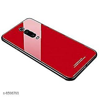 Mobile Cases & Covers Mobile Cases & Cover (Electronics Accessories)  *Product Name* Mobile Cases & Cover (Electronics Accessories)  *Material* Silicon  *Color* Red  *Multipack* 1  *Sizes Available* Free Size *    Catalog Name: Mobile Cases & Cover (Electronics Accessories) CatalogID_1437082 C88-SC1333 Code: 333-8508703-