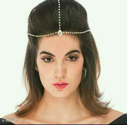 Beautiful Designer Mangtikka for Woman