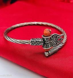 Fancy Daily-Wear Kadaa (Bracelet) For Boys