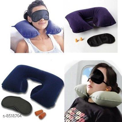 Car Accessories 3in1travelpillow set 3in1travelpillow set  *Sizes Available* Free Size *    Catalog Name: Check out this trending catalog CatalogID_1439474 C107-SC1414 Code: 822-8518704-