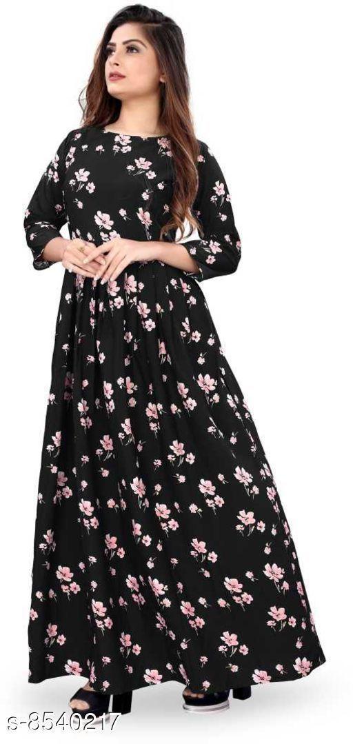 Classic Designer Women Gowns