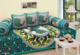 Gorgeous Stylish Diwan Sets
