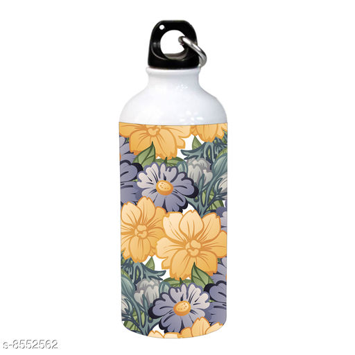 Bottles & Jugs water bottles  *Material* Aluminium  *Size* Free Size  *Sizes Available* Free Size *    Catalog Name: Classic Water Bottles CatalogID_1447554 C130-SC1124 Code: 925-8552562-