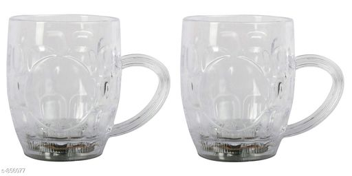 Light Cup Set Of 2